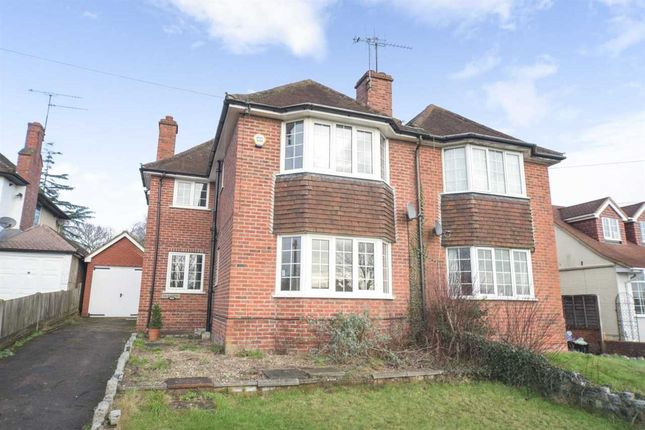 4 bed semi-detached house for sale in Wokingham Road, Earley, Reading