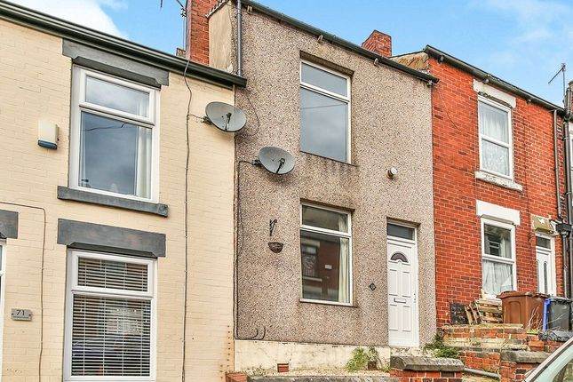 2 bed property to rent in Nettleham Road, Sheffield S8