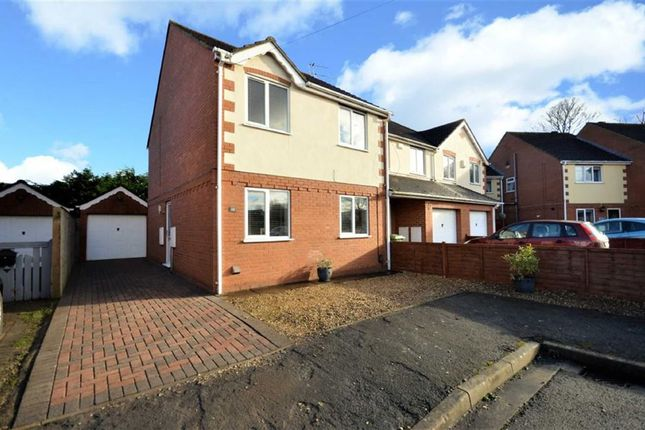 Thumbnail Property for sale in Gleneagles, Waltham, Grimsby