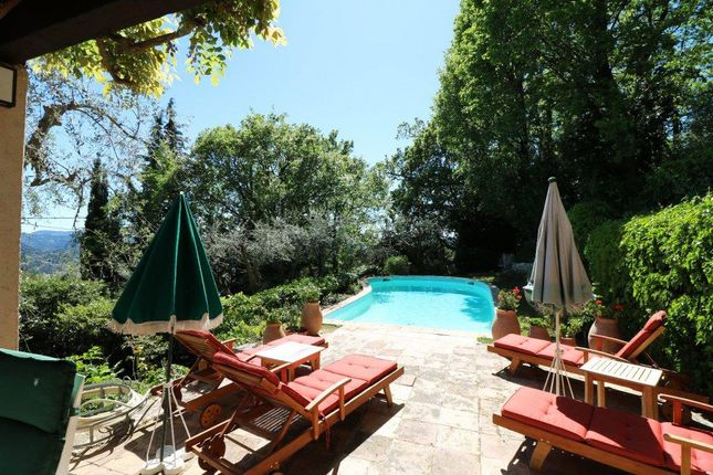 4 bed villa for sale in Cabris, Saint-Vallier-De-Thiey, Grasse, Alpes-Maritimes, Provence-Alpes-Côte D'azur, France
