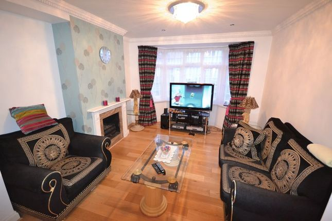 Thumbnail Property for sale in Stirling Road, London