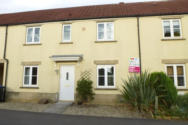 Thumbnail Property to rent in Isis Close, Calne