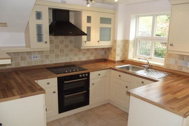 Thumbnail Property to rent in Wade Close, Mansfield
