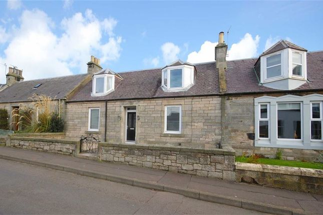 Thumbnail Terraced house for sale in 33, Charles Street, Pittenweem, Fife