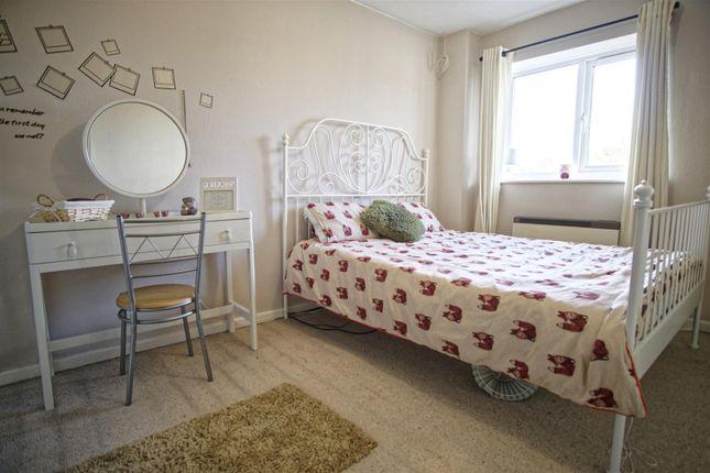 Double Bedroom 1 of Grange Avenue, Ribbleton, Preston PR2