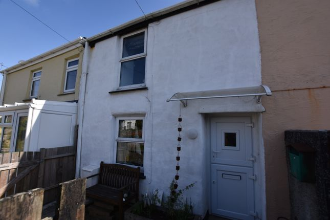 Thumbnail Cottage for sale in Stamps Lane, Illogan