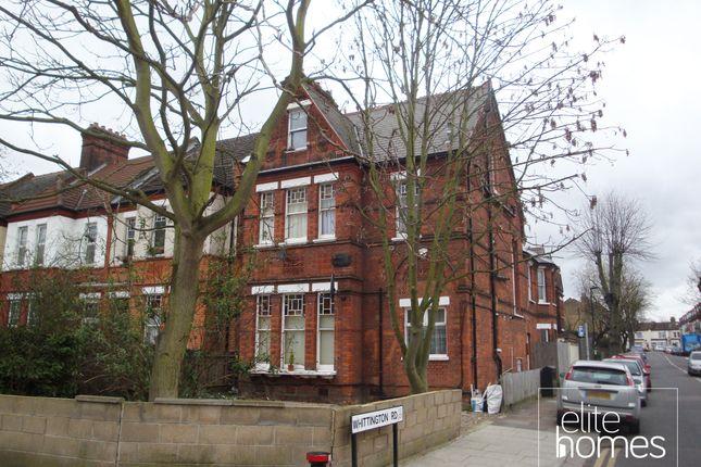 Palmerston Road, London N22