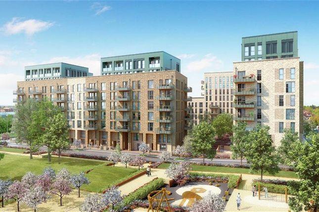 Thumbnail Flat for sale in Bollo Lane, London