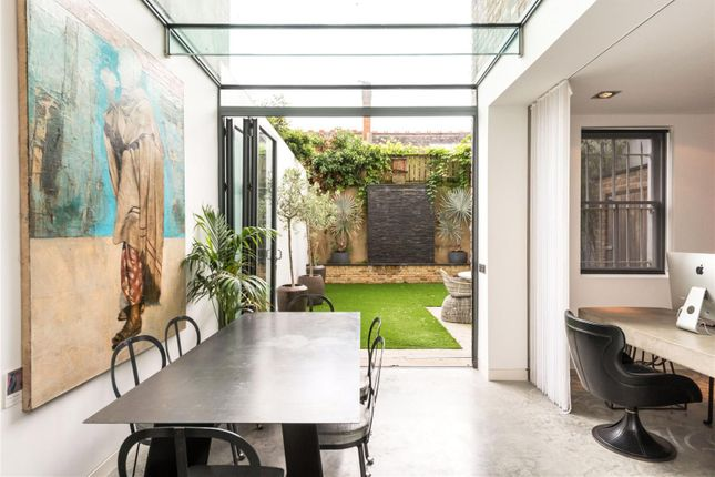 4 bed terraced house for sale in Fitzroy Road, Primrose Hill, London