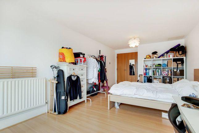 Thumbnail Flat for sale in Garricks House, Kingston, Kingston Upon Thames