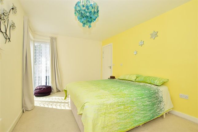 Bedroom 1 of Edgar Close, Kings Hill, West Malling, Kent ME19