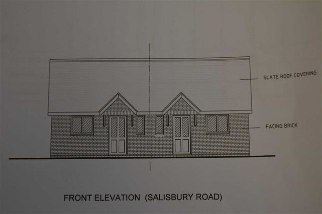 Thumbnail Semi-detached house for sale in Salisbury Road, Abercynon, Rhondda Cynon Taff