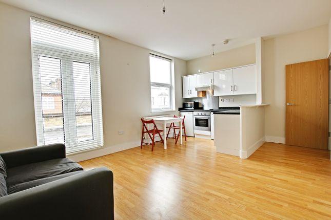 Thumbnail Flat to rent in Lanier Road, London