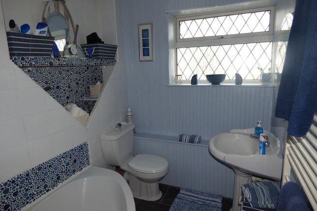 Bathroom of Church Road, Frampton Cotterell, Bristol, Gloucestershire BS36