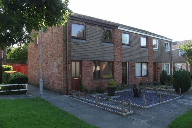 Thumbnail Property for sale in Crosswaite Terrace, Tweedmouth, Berwick Upon Tweed
