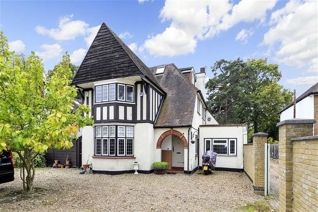 Thumbnail Detached house for sale in High Street, Hampton