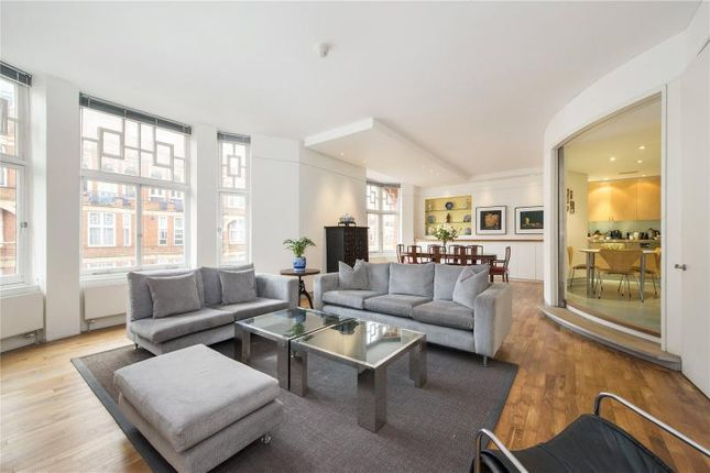 Thumbnail Property for sale in Bickenhall Street, Marylebone