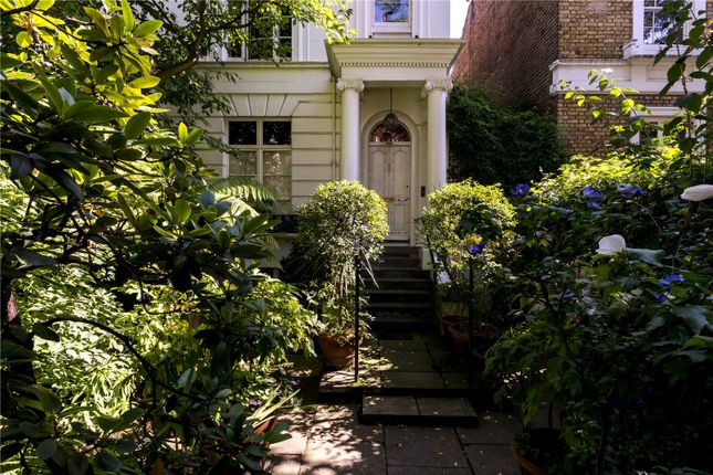 Thumbnail Semi-detached house for sale in Fulham Road, Chelsea, London