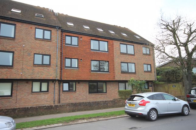 Thumbnail Flat for sale in Lewisham Road, Dover