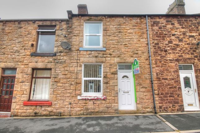 Thumbnail Property to rent in Alexandra Street, Consett