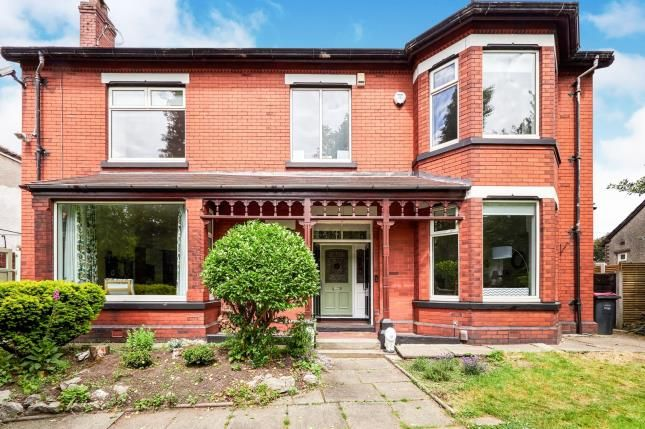 Thumbnail Detached house for sale in Manchester Road, Swinton, Greater Manchester