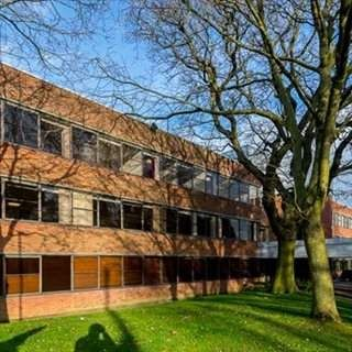 Thumbnail Office to let in Cranmore Place, Solihull