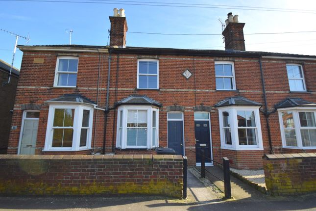 Thumbnail Detached house to rent in Chalks Road, Witham