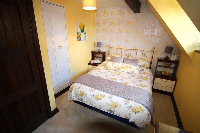 Bedroom 3 of Broadgate, Spalding PE12