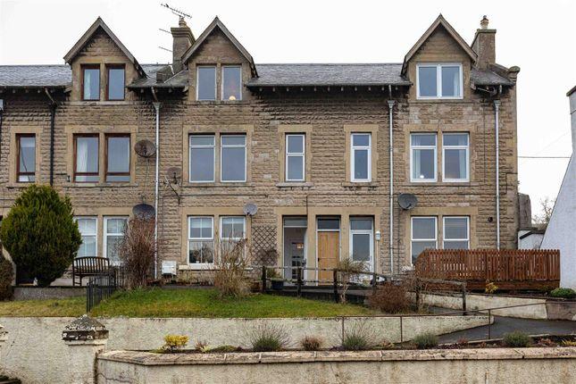 3 bed flat for sale in 7 Kilnknowe, East End, Earlston TD4