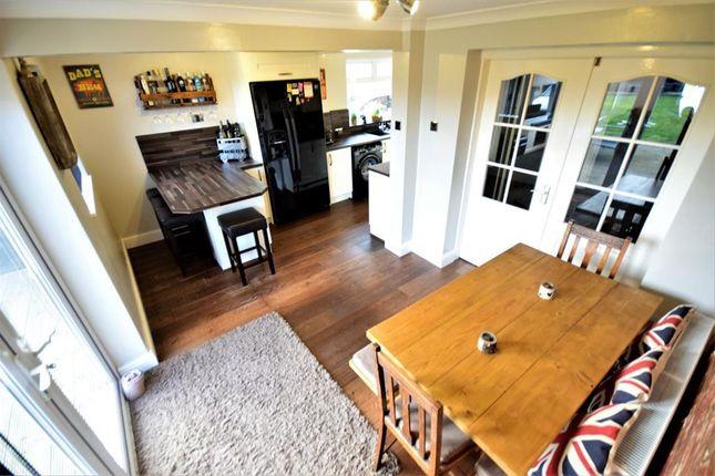 Dining Kitchen of Maria Drive, Fairfield, Stockton On Tees TS19