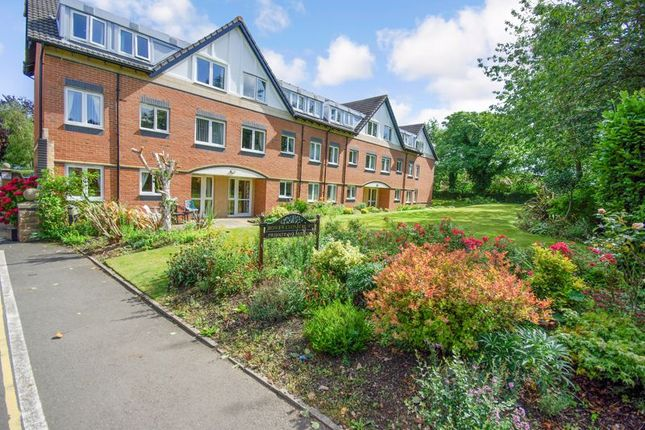 Thumbnail Property for sale in Bowes-Lyon Court, Gateshead