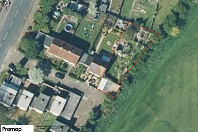 Thumbnail Land for sale in Eastern Avenue South, Kingsthorpe, Northampton