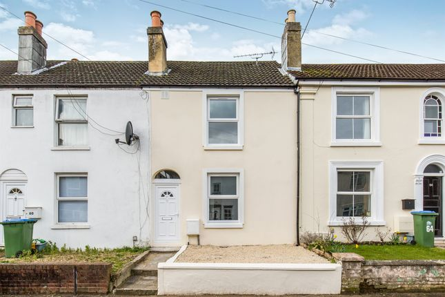 Thumbnail Terraced house for sale in Firgrove Road, Southampton