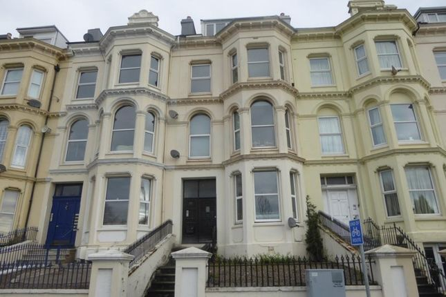 2 bed flat to rent in 9 Belmont Terrace, Douglas, Isle Of Man IM1