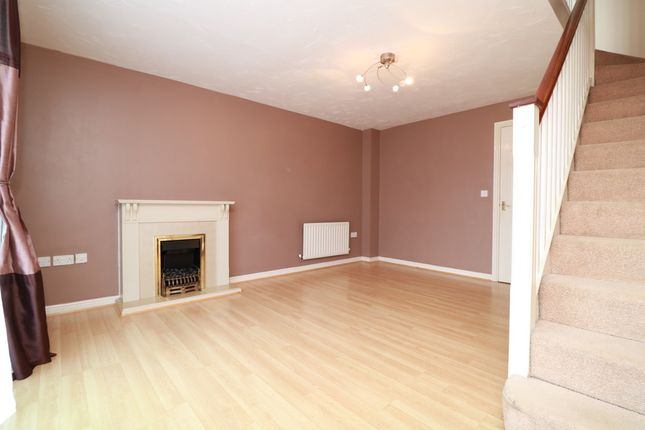 Thumbnail Property to rent in Windsor Court, Gillingham