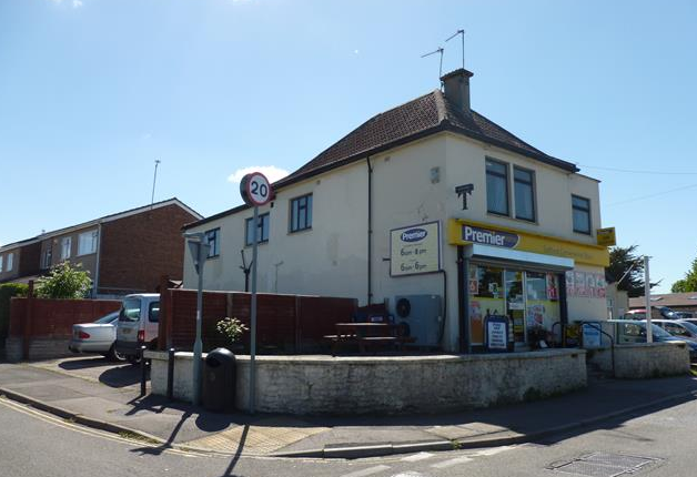 Thumbnail Retail premises for sale in Bath Road, Saltford