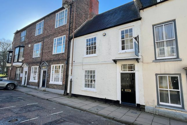 Thumbnail Office for sale in 17 Old Elvet, Durham