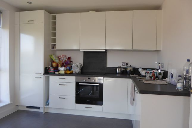Kitchen Area of Skylark House, Drake Way, Reading RG2