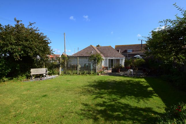 Bungalow for sale in Coast Road, Pevensey Bay