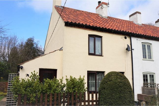 Thumbnail Cottage for sale in Ferry Lane, Newark