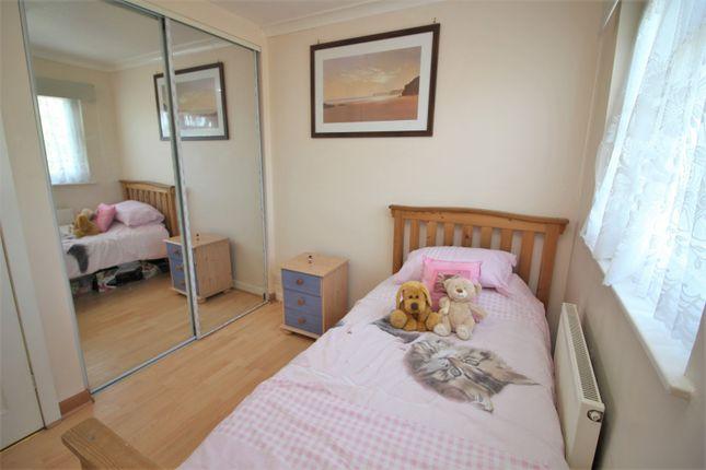 Bedroom Three of Winters Way, Waltham Abbey EN9