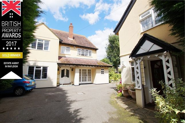 Thumbnail Detached house for sale in Stambridge Road, Rochford