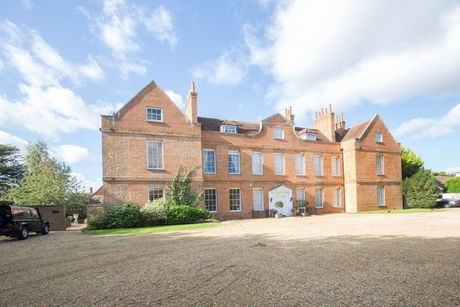 Thumbnail Country house for sale in Henley Park, Cobbett Hill Road, Normandy, Guildford