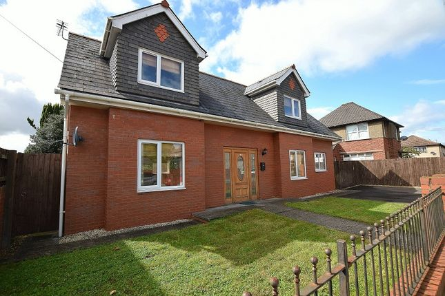 Thumbnail Detached house to rent in St. Gildas Road, Heath, Cardiff.