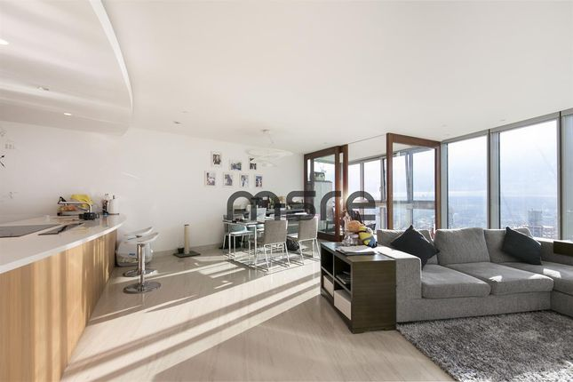 Thumbnail Flat for sale in The Tower, One St George Wharf, Nine Elms