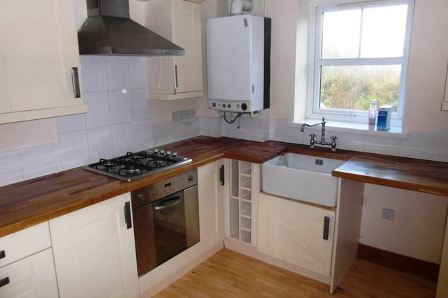Thumbnail Terraced house to rent in Woodland Mews, The Fell, Burnopfield, Newcastle Upon Tyne