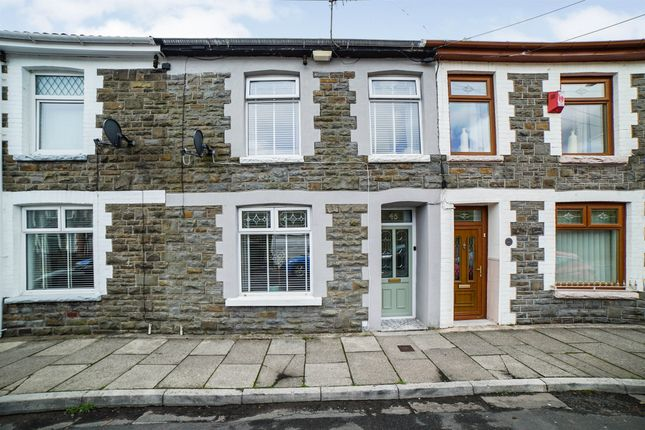 3 bed terraced house for sale in New Street, Ferndale CF43