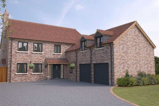 Thumbnail Property for sale in Abbey Road, Bardney, Lincoln