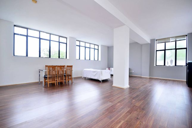 Thumbnail Flat to rent in Spectacle Works, Plaistow