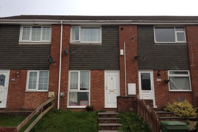 Thumbnail Terraced house to rent in Pen Y Cae, Rudry, Caerphilly